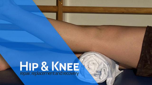 Knee Prop