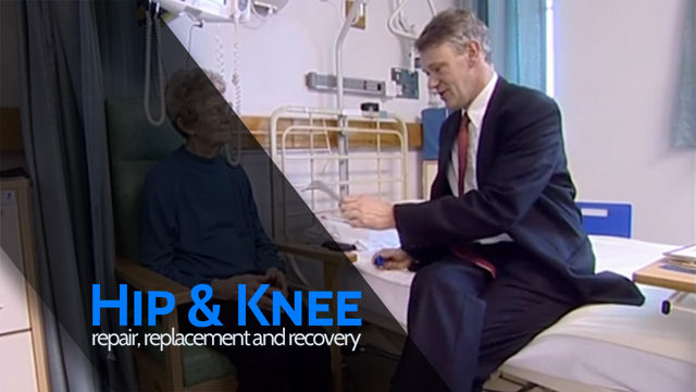 Rapid Recovery Hip Replacement