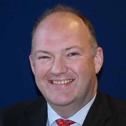 Mr Richard Harker