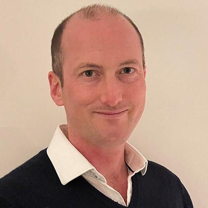 Mr Toby Briant-Evans